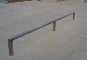 rockbank rail